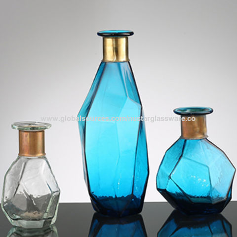 China Glass Vases From Qingdao Wholesaler Qingdao Nustar Glassware