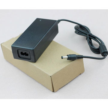 China OEM Service, 24V3A Switching Power Adapters 72W, Desktop 5.5*2.5mm/OCP/OVP/SCP/OTP