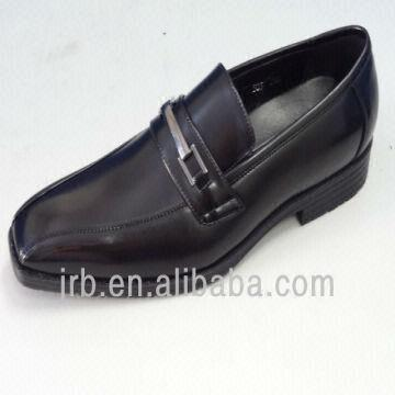 e0859ade4138d China Black Italy Shoes Wholesale China