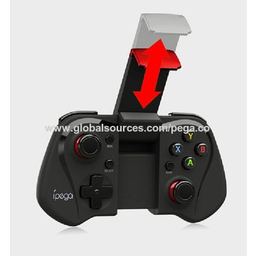 Bluetooth Game Controller for Android Smartphone/Tablet/Smart TV and Windows PC