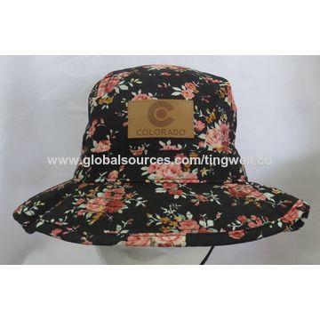 97cdde8643aa3 ... China TW192072 bucket hats