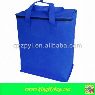 China Disposable Food Safe Insulated Lunch Bags