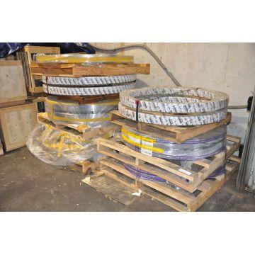Excavator Swing Motor Part | Global Sources