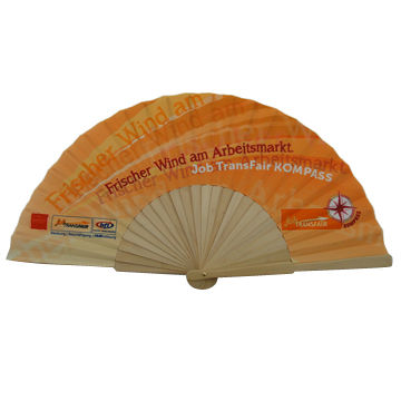 China Fashion Wooden Hand Fan Many Designs Are Available On Global