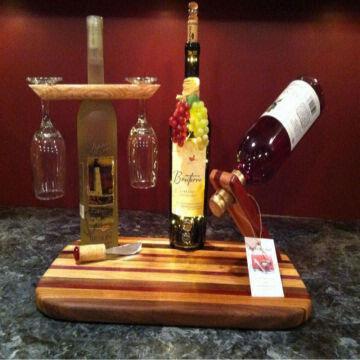 Single Wine Bottle Display Global Sources