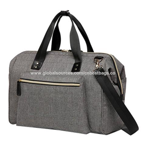 China Large Diaper Bag from Quanzhou Manufacturer  Quanzhou Best ... 1080607fe