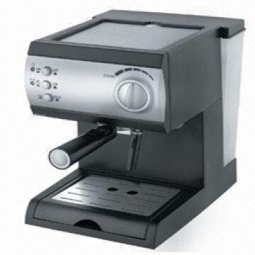 China 15 Bar Pump Espresso Coffee Machine Cm4622
