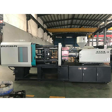China injection Molding Machine Spare Parts from Ningbo Manufacturer