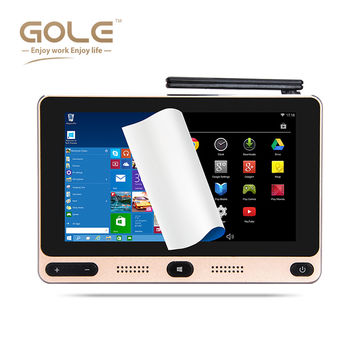5-inch 4+32G Dual OS Tablet PC