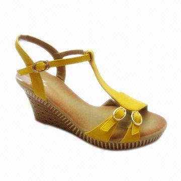 ba95a8fc0 Women s Wedge Sandals China Women s Wedge Sandals
