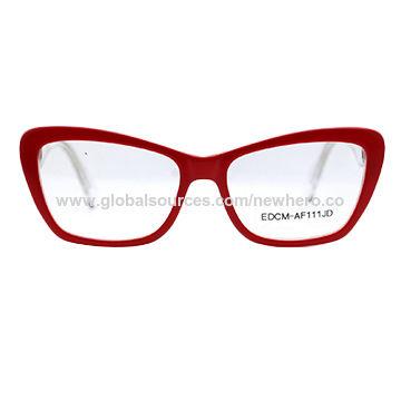 0155a331aef5 China Best design women acetate optical frame wholesale eyeglasses China  factory ...