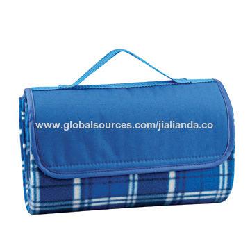 Foldable Waterproof Picnic Blanket