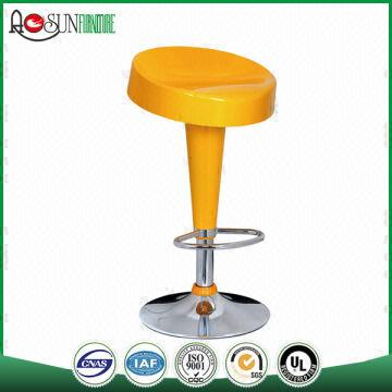 mercial grade bar stools 1Customized color available 2 st ABS moulding machine in