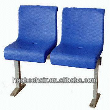 China Injection Molding Plastic Chair HDPE Seat