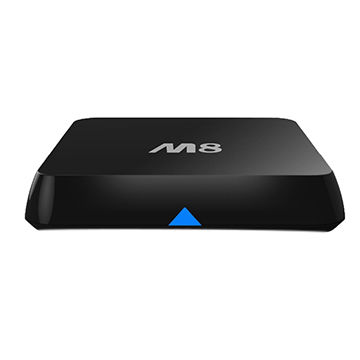 M8 TV Box, 1GB RAM XBMC Fully-loaded S802 chipset Android TV