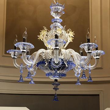 China art handmade glass chandelier from zhongshan manufacturer art handmade glass chandelier china art handmade glass chandelier aloadofball Gallery