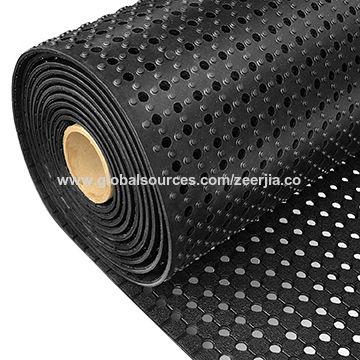 Truck Bed Pad >> China Non Slip Rubber Ute Mat For Australia Ute Anti Fatigue