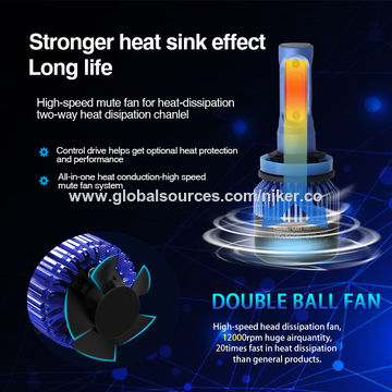 China LED Headlight from Guangzhou Wholesaler: SHENZHEN