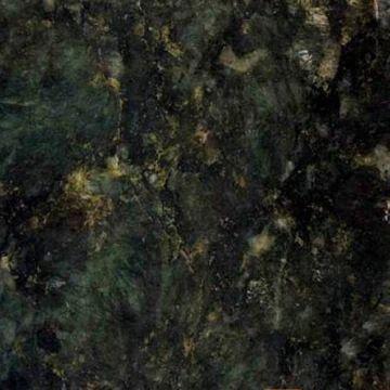 China Granite Erfly Green Tile