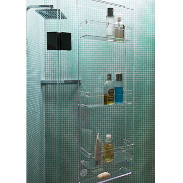 Bathroom Holder for Soap and Shampoo, Small Order is Accepted ...
