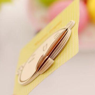 China Sticky memo pads from Foshan Wholesaler: Julai