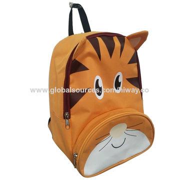 China kids backpack from Quanzhou Trading Company  Quanzhou Hiway ... 374cd2d50f90e