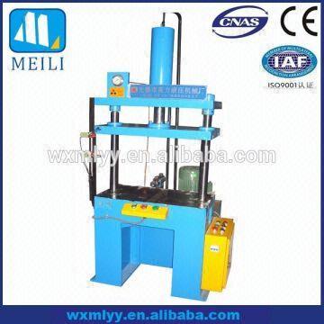 Meili Y31 10T double column hole punch hydraulic press machine