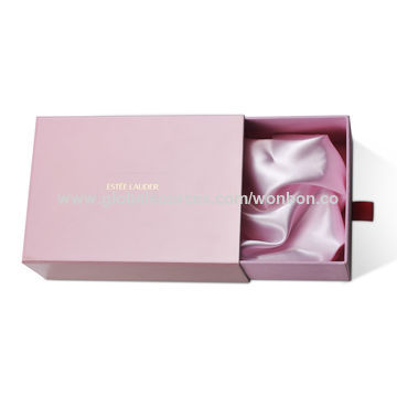 China Cardboard Gift Boxes Luxury Jewelry Gift Boxes From Ningbo