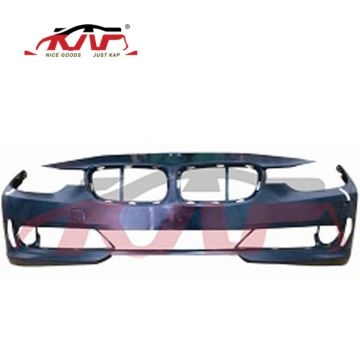 Hot Sale Front Bumper For Bmw F30 F35 Oe R 51117338317 From China