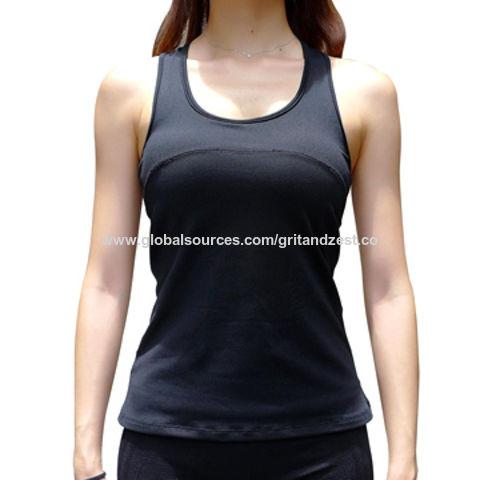 fae36ae6813570 Women s sports tank China Women s sports tank