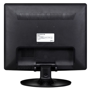 China 17-inch LED Monitor with Regular Screen