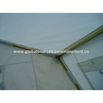 China Frame structure canvas multipurpose tent