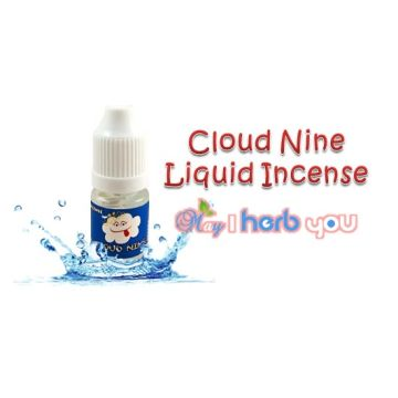 Cloud Nine Liquid Incense United States