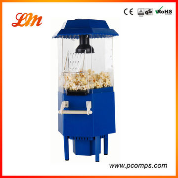 china mini electrical popcorn maker make popcorn in 2 4 minitues