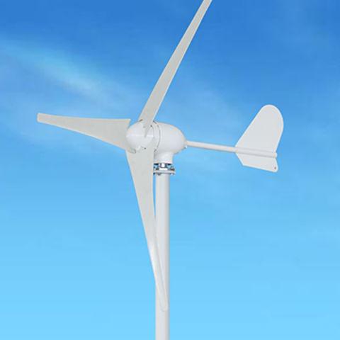 China 400W wind turbine on Global Sources