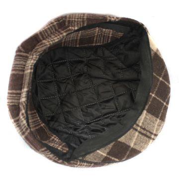 ... China Cool fabric design golf hat 6ad4f9d78a28