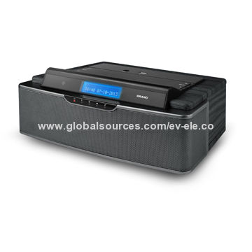 DAB+ USB interface for MP3 playback | Global Sources