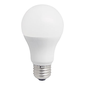 China A19 Series LED Bulb, 6W UL Approved