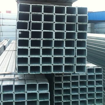 China galvanized steel pipe from Shanghai Trading Company: Shanghai