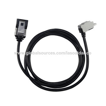 Auto Lvds Cable Car Multimedia Lvds Cable Car Entertainment Cable