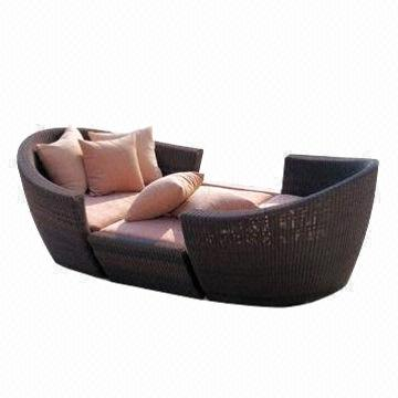 Outdoor Lounger China