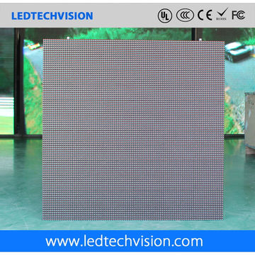 China P6 Outdoor LED commercial advertising billboard