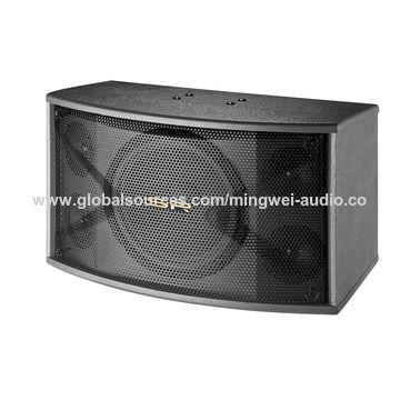 China Professional passive KTV speaker