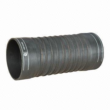 flexible rubber hose