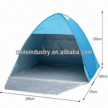 China Pop Up Beach Tents/sunshade Tent/ Pop Up Fishing Tent/emergency Tent  sc 1 st  Global Sources & Pop Up Beach Tents/sunshade Tent/ Pop Up Fishing Tent/emergency ...