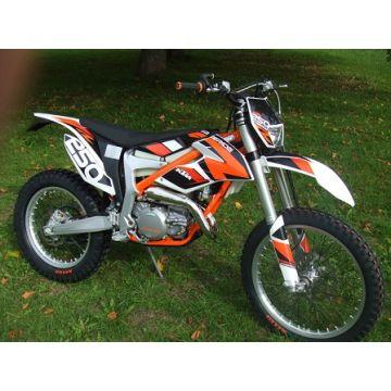 KTM Free Ride 250R Enduro Dirt Bike | Global Sources