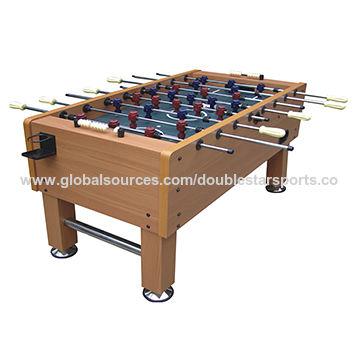 Ordinaire Foosball Game Table China Foosball Game Table