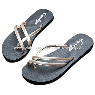 7083502b6cfacb China Fashion women flip flop sandals