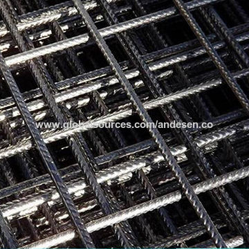 6x6 Concrete Reinforcing Welded Wire Mesh (Construction Material ...