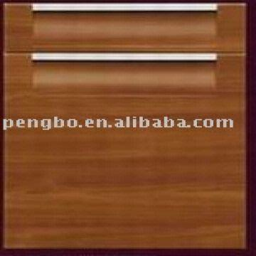 Hdf European Style Kitchen Cabinet Doors Design Global Sources